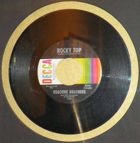OBROS_RockyTop_Single_1967